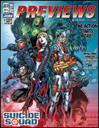 Previews Cover-June 16 Front
