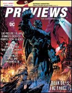 Previews Cover-April 17 Front