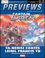 Previews Cover-May18 Front